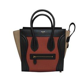 Céline-Luggage-Noir