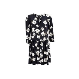 Rochas-Dress-Black
