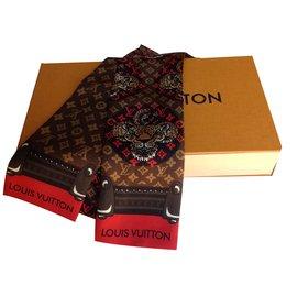 Louis Vuitton-Animalle-Marron