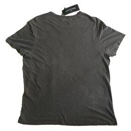 True Religion-Tee shirt-Noir
