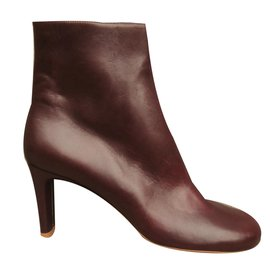 Mulberry-Ankle boots-Brown