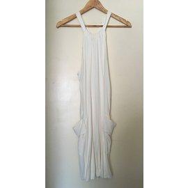 Bel Air-Dress-Cream