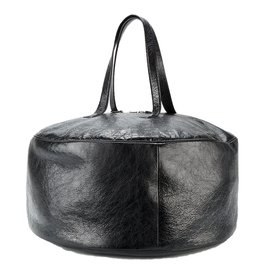 Balenciaga-Sacs à main-Noir