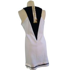 Roberto Cavalli-Dresses-White