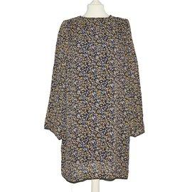 Ganni-Dress-Multiple colors