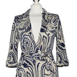 Diane Von Furstenberg-Dress-Multiple colors