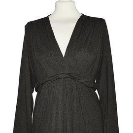 Marina Rinaldi-Dress-Dark grey