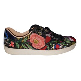 c5ee28b8fc04 Chaussures homme Gucci occasion - Joli Closet