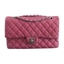Chanel-timeless medium-Rose