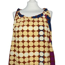 Marni For H&M-Dresses-Multiple colors