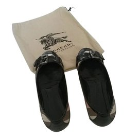 Burberry-Ballet flats-Multiple colors
