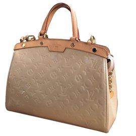 Louis Vuitton-Brea MM-Beige