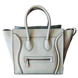 Céline-Luggage Mini-Autre