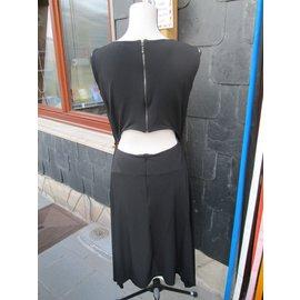 Marella-Dresses-Black