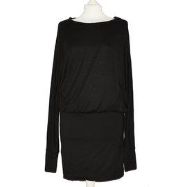 L'Agence-Dresses-Black