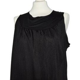 Missoni-Dresses-Black