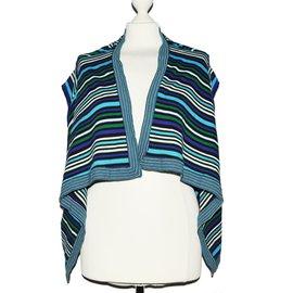 Karen Millen-Pulls, Gilets-Multicolore