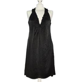 Max Mara-Dresses-Black