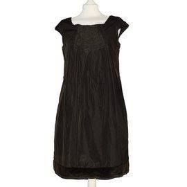 Max Mara-Dresses-Brown