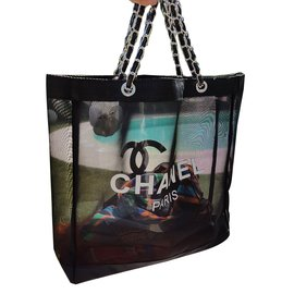 Chanel-Bag-Black