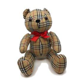 Burberry-Teddy Bear-Other