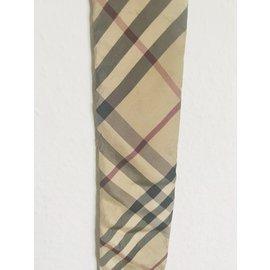 Burberry-ties-Multiple colors