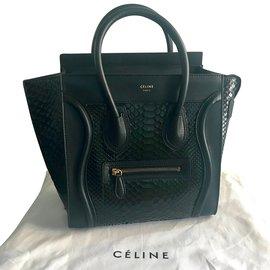 a668740d0ed9 Second hand Céline Luxury bag - Joli Closet