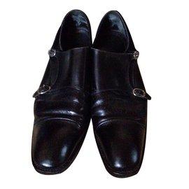 Chaussures homme Louis Vuitton occasion - Joli Closet 261ac0662f9