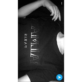 Balmain-Tee shirts-Noir