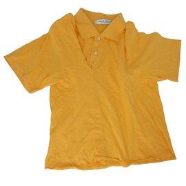 Comme Des Garcons-Top-Orange,Jaune ... 609aaee4b5ed