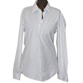 Cerruti 1881-Chemises-Blanc