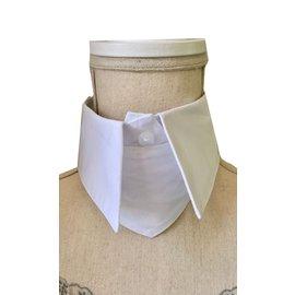 Karl Lagerfeld-ties-White