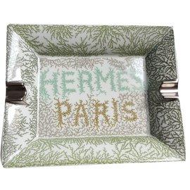 Hermès-Pocket holder/ashtray-Other
