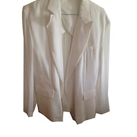 Céline-Jacket-White