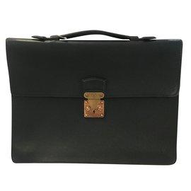 Louis Vuitton-Kourad-Noir