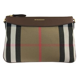 Burberry-Clutch Bag-Other