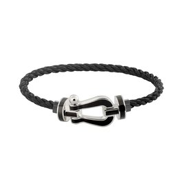 Fred,bracelet force 10,Noir