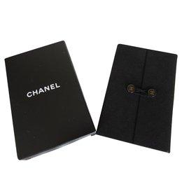 Chanel-Carnet-Noir
