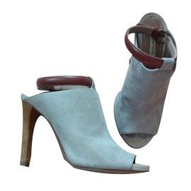 Dries Van Noten-sandals-Grey