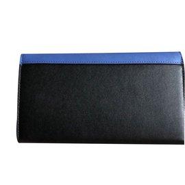 Céline-wallet-Multiple colors