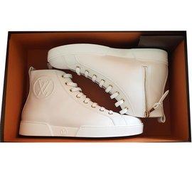 Louis Vuitton-Stellar Baskets-Blanc