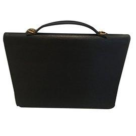 Louis Vuitton-Kourad - Vintage-Noir
