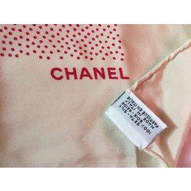 Chanel-Foulard-Autre