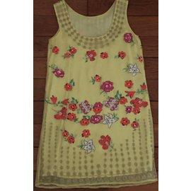 Manoush-Dress-Yellow