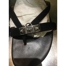 Hermès-Corfou-Noir
