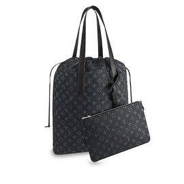Louis Vuitton-Sacs-Gris