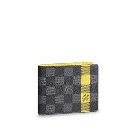 Louis Vuitton-Petite maroquinerie homme-Autre