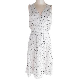 Givenchy-Dress with shoulder wrap-Black,White