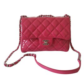 Chanel-TIMELESS-Pink