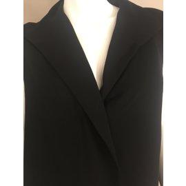 Hermès-Dresses-Black